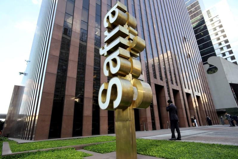Son of founder of Brazil's Banco Safra leaves board; bank changes CEO