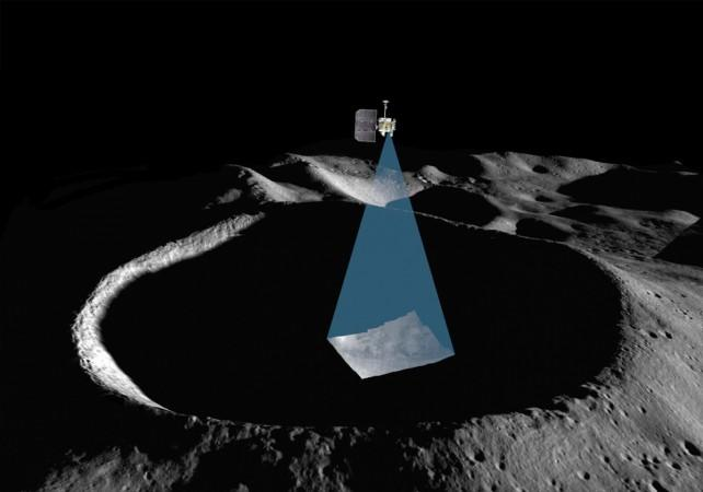 nasa, moon, ShadowCam, space,