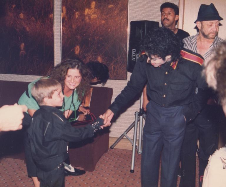 Leaving Neverland: The most disturbing moments in Michael Jackson documentary part one