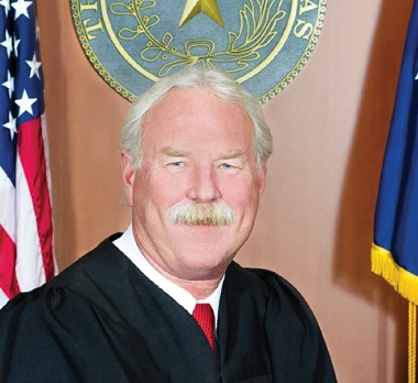 Harris County Juvenile Court Judge Glenn Devlin released several defendants on Wednesday, reportedly reasoning that this was what the voters wanted after he lost his re-election battle. (glenndevlin.com)