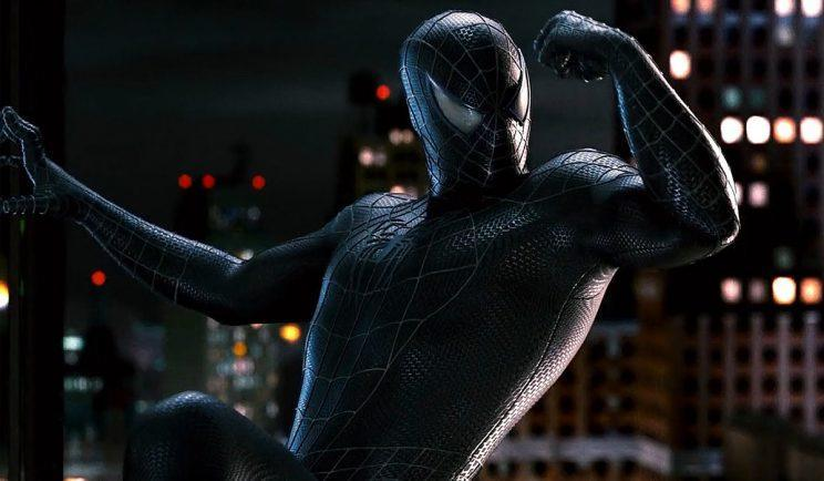 Spider-Man 3 Editor's Cut includes more of this - Credit: Sony