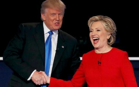 """Hillary Clinton had barely hung up the phone after conceding to Donald Trump when disappointed Democrats began mulling who could succeed where she had failed in four years' time. The Republican's shock win, after months of polls had suggested the Democratic nominee was favourite, devastated the Democrats and left the party consideringhow best to move forward. """"Senate Democrats will spend the coming days and weeks reflecting on these results, hearing from the American people, and charting a path forward,"""" said Senator Charles Schumer. The defeat will spur much soul-searching within a party that was already divided after the fierce battle in the primaries between Mrs Clinton and the more left-wingBernie Sanders.  Here are some of the names being touted as potential Democraticcandidates inthe2020 presidential election. Elizabeth Warren TheMassachusetts firebrand is near the top of most lists for future candidates. The senator, aheroine on the populist left whowould appeal to supporters of Senator Bernie Sanders, was quick to rally the party after Mrs Clinton's defeat, warning Mr Trump that he would face a battle within the White House. """"We are going to be smart, we are going to be organised, we're going to use our time and talents in a strategic and careful way, but we are going to fight back. We are not going to turn this country over to what Donald Trump has sold,"""" Ms Warren, 67, said in an interview with television network MSNBC. Elizabeth Warren Credit: AP When asked who she would choose as a running mate for 2020, the mother-of-two laughed and deflected.""""That is a long way off,"""" she said. """"We don't have energy to waste on that."""" Arthur Schwartz, a Manhattan Democratic district leader who backed Mr Sanders during the primary season, said """"she would be fantastic"""".""""We're going to hear a lot from her over the next four years,"""" he added. Ms Warren also sparked a feminist movement with her objections to the confirmation of Senator Jeff Sessions as US Attorney General. T"""