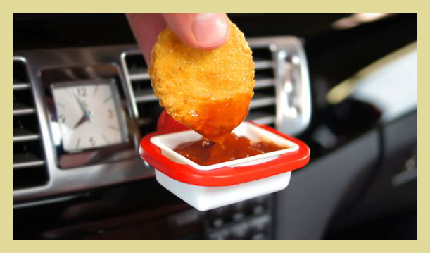 Nugs and sauce go together like birds of a feather (Photo: Saucemoto)
