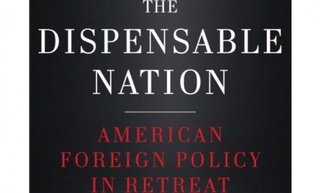 A former foreign policy insider takes aim at President Obama's handling of the international scene.