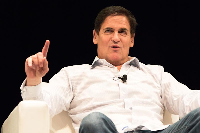 Most Americans are breaking Mark Cuban's No. 1 wealth-building rule