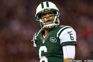 Nick Mensio checks in on Mark Sanchez, Julio Jones, Roddy White, Ben Tate, Arian Foster and notes from around the league in Thursday's Dose