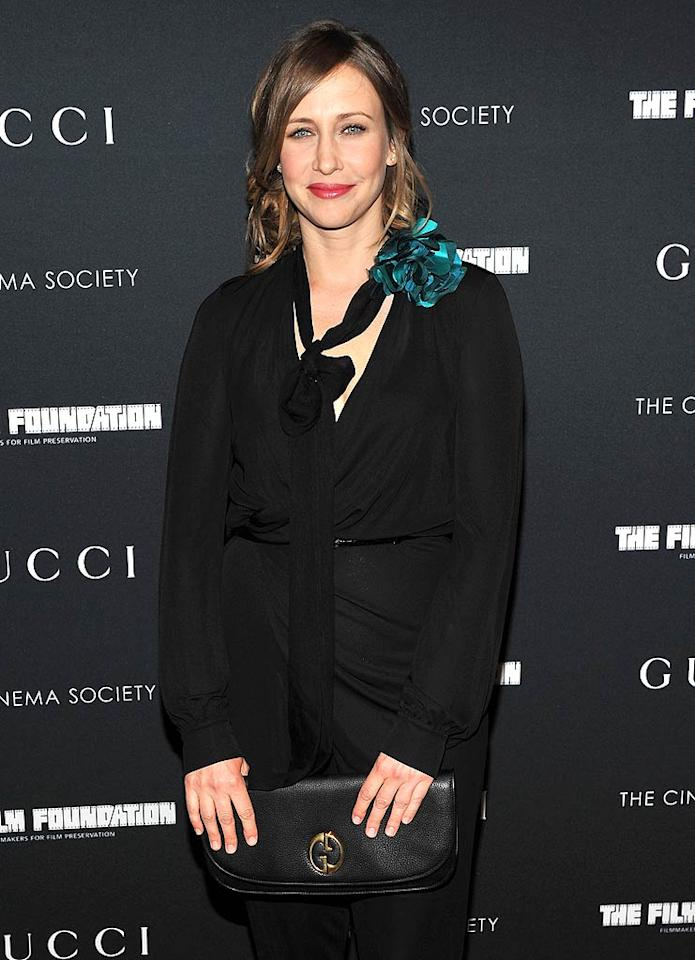 "August 6: Vera Farmiga (""Up in the Air"") turns 38. Stephen Lovekin/<a href=""http://www.gettyimages.com/"" target=""new"">GettyImages.com</a> - June 1, 2011"