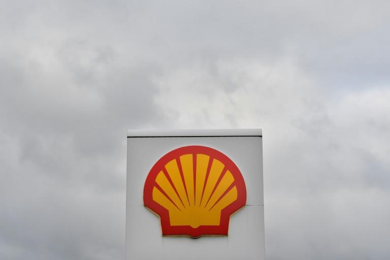 Shell must reduce its carbon emissions by 45 percent by 2030, the Dutch court ruled