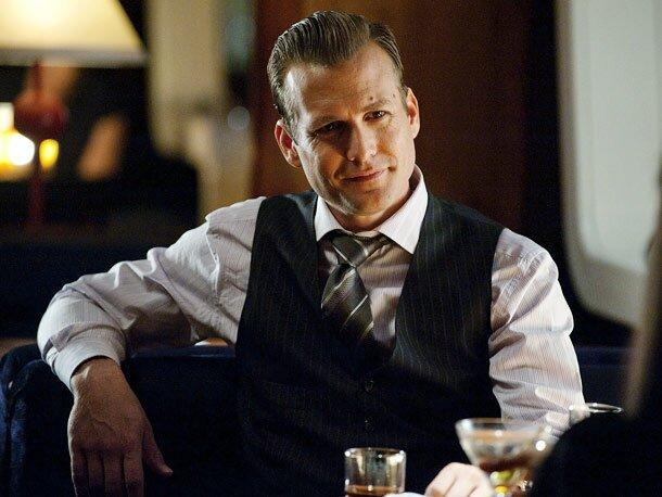 Gabriel Macht | (Editor's note: writer was unavailable to opine about Macht at press time because she was suffering from full cardiac arrest).