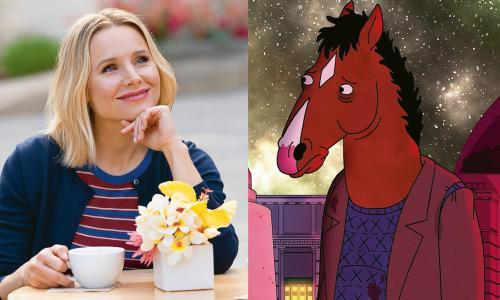 The end is neigh: how BoJack Horseman and The Good Place changed comedy for ever