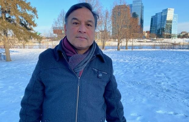 University of Saskatchewan epidemiologist Nazeem Muhajarine says the province has not tried to get ahead of the virus and to put it away.