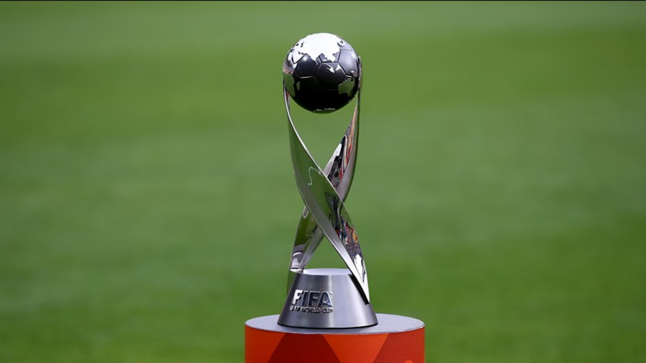 Germany and Costa Rica will be challenged in Group C by Iran and Guinea...