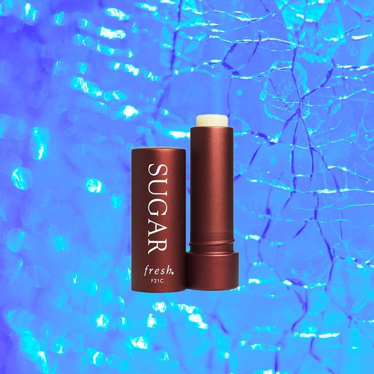 """<p>Our editors can't stop applying this silky, hydrating <a href=""""https://www.self.com/gallery/best-lip-balms?mbid=synd_yahoo_rss"""">lip balm</a> that's formulated with SPF 15—and is the brand's best-selling product.</p> <p><strong>Buy it:</strong> $24, <a href=""""https://click.linksynergy.com/deeplink?id=40vMHOk88JI&mid=1237&murl=https://shop.nordstrom.com/s/fresh-sugar-lip-treatment-spf-15/4616671?country=US&currency=USD&mrkgcl=760&mrkgadid=3313918572&utm_content=33817189575&utm_term=pla-268668788868&utm_channel=shopping_ret_p&sp_source=google&sp_campaign=662927185&rkg_id=0&adpos=1o5&creative=145518892747&device=c&matchtype=&network=g&gclid=EAIaIQobChMIjfza1rq_4wIVAobICh1MNwDrEAQYBSABEgKE2fD_BwE"""" rel=""""nofollow"""">shop.nordstrom.com</a></p>"""