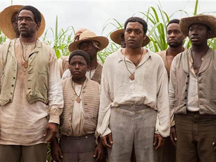 2014 12 years a slave