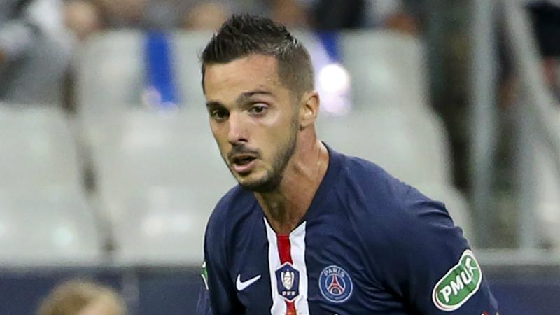 Sarabia says clean sweep puts PSG on a high for Champions League mission