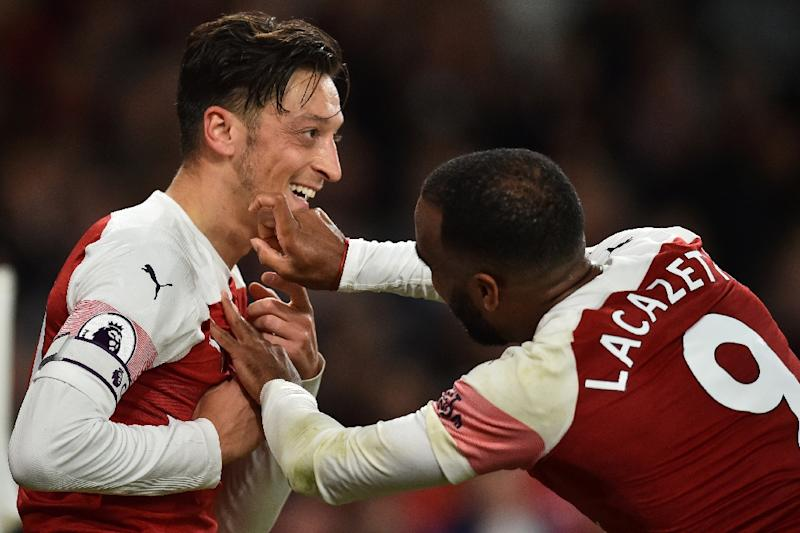 Europa League: In-form Arsenal eyeing knockout spot