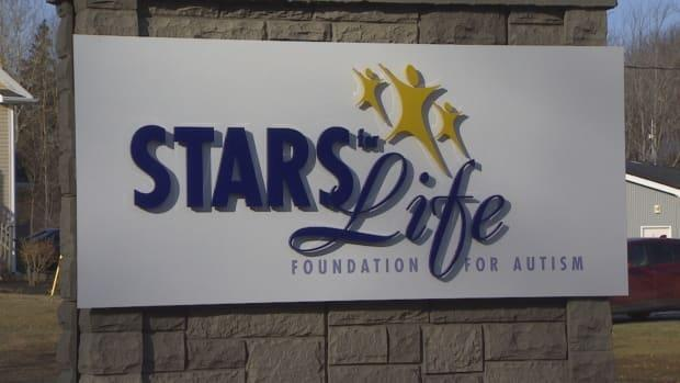 The Stars for Life foundation has received a micro grant to plant a fruit hedge this spring (CBC  - image credit)