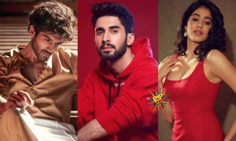 Here's All You Need To Know About Debutant Lakshya, Starring Opposite Kartik Aaryan & Janhvi Kapoor In Dostana 2!-min