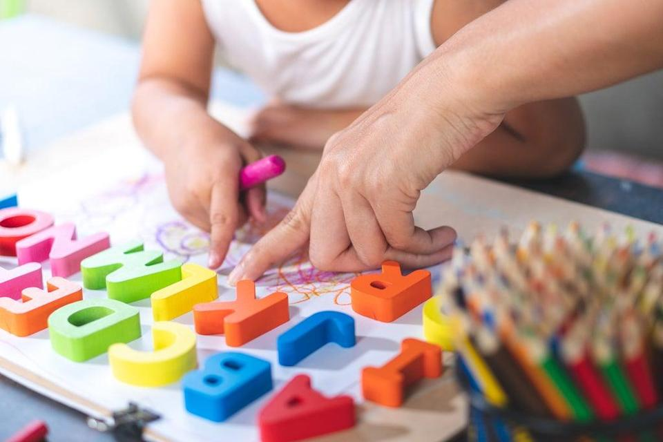 """'Those who say, """"don't have kids if you can't afford to pay for them"""" are being simplistic to the point of obfuscation'  (Getty Images/iStockphoto)"""