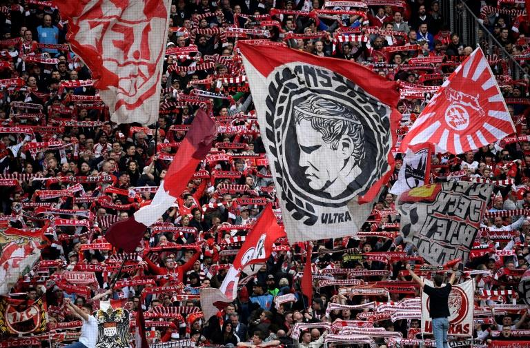 Three of the coronavirus cases are known to come from top-flight Bundesliga side Cologne