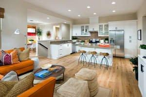 Form, Function and Beauty Make Residence One Agave at Homebuyer Favorite