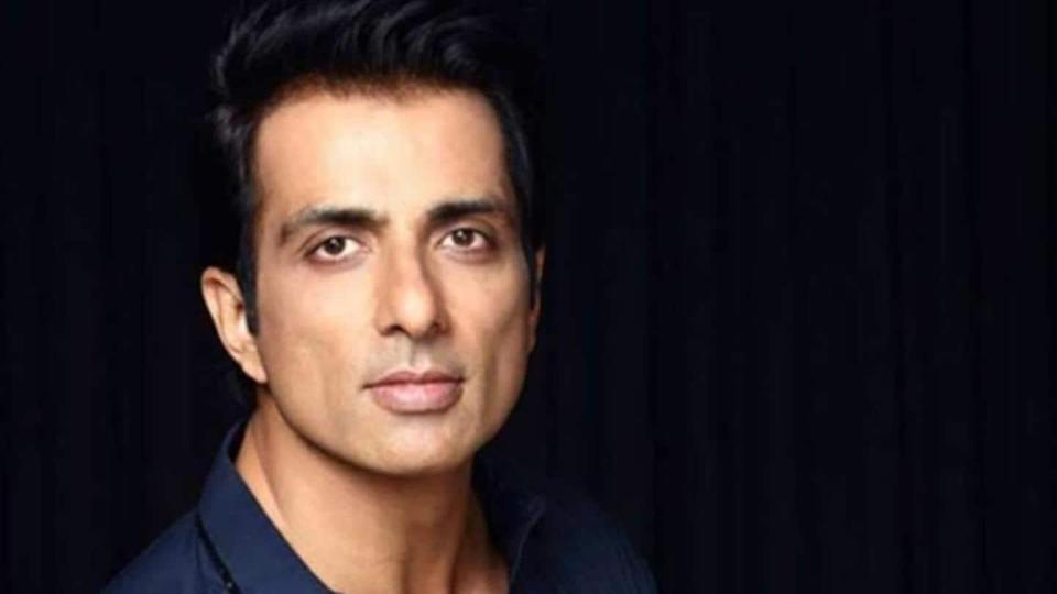 BMC files a police complaint against actor Sonu Sood