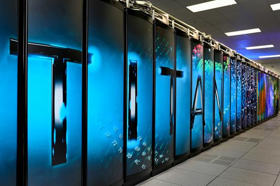 Why the Supercomputing Arms Race Benefits Everyone (Op-Ed)