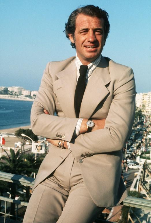 The Cannes festival said he 'created some of film history's greatest moments' (AFP/-)