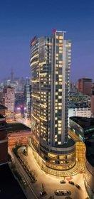 Downtown Shanghai Hotel Recognized for Exceptional Service
