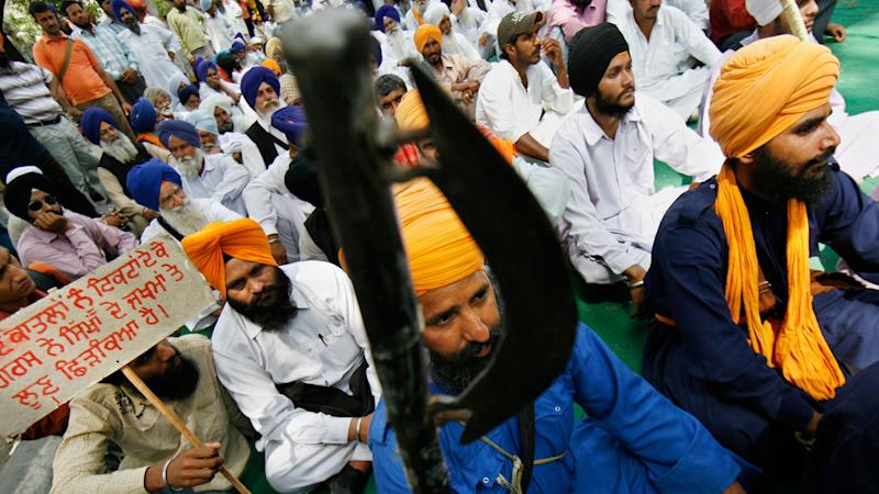 Ontario's Motion Calling 1984 Riots a 'Genocide' Rejected by India