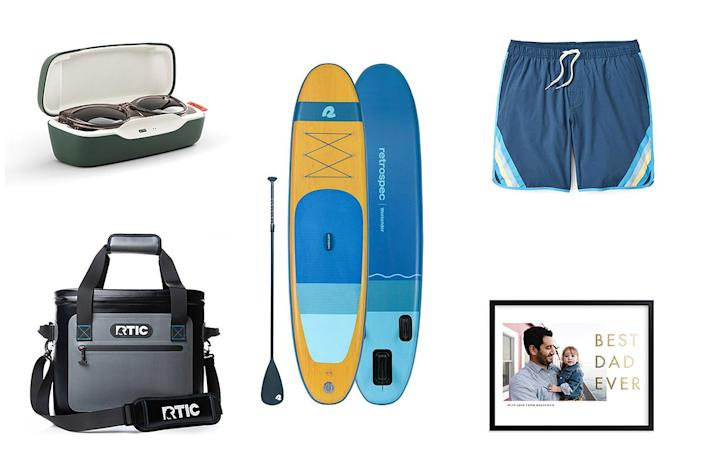 Father's Day Gift Guide 2021: Editors' Picks