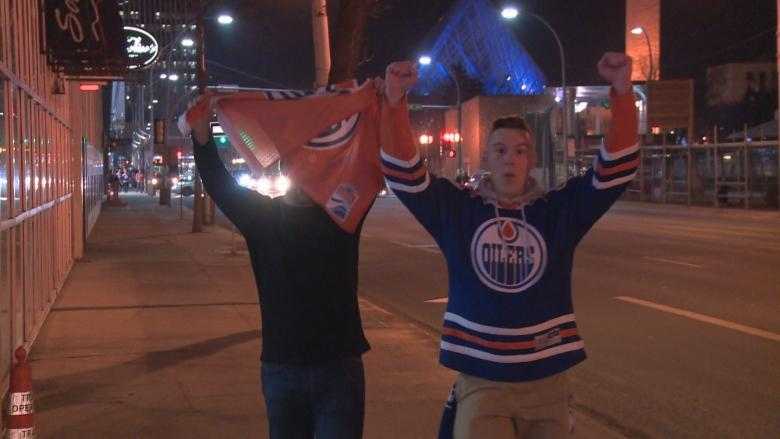 Oilers, police aiming to avoid repeat of 2006 playoff riots