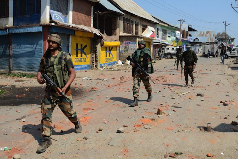 5 Migrant Labourers from Bengal Killed, Another Injured in Militant Attack in J&K's Kulgam District