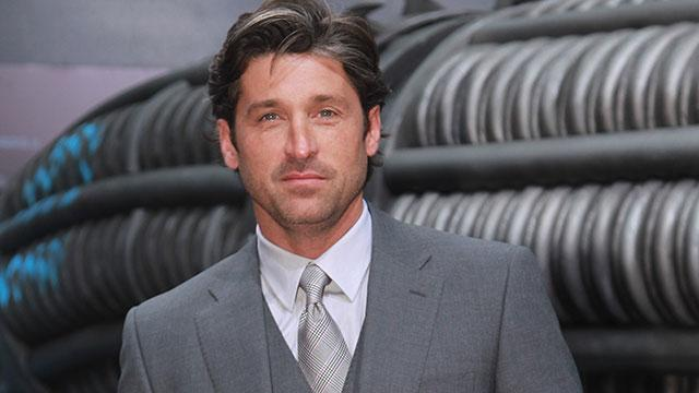 Is Patrick Dempsey Leaving 'Grey's?'