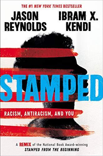 """Stamped"" by Jason Reynolds (Amazon / Amazon)"