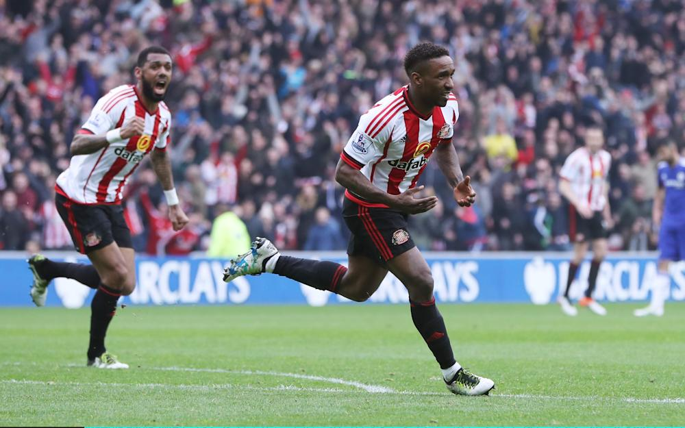 Jermain Defoe - Credit: Getty Images