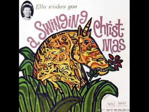 "<p>Another default Christmas song thanks to its wintery themes is 'Winter Wonderland' whose origins lay in the 1930s. On this list, is the brilliant and soothing Ella Fitzgerald jazz version from 1960.</p><p><a href=""https://www.youtube.com/watch?v=j_SkK4trIYE"" rel=""nofollow noopener"" target=""_blank"" data-ylk=""slk:See the original post on Youtube"" class=""link rapid-noclick-resp"">See the original post on Youtube</a></p>"