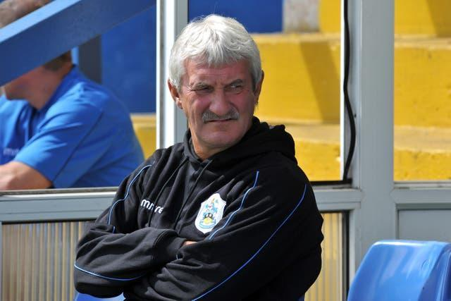 Former Liverpool midfielder Terry McDermott recently revealed he has been diagnosed with dementia