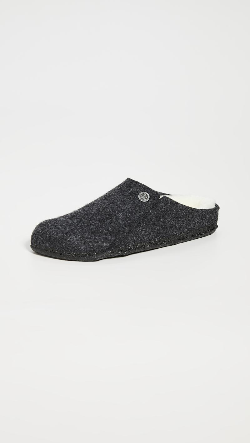 Birkenstock Zermatt Clogs - Narrow