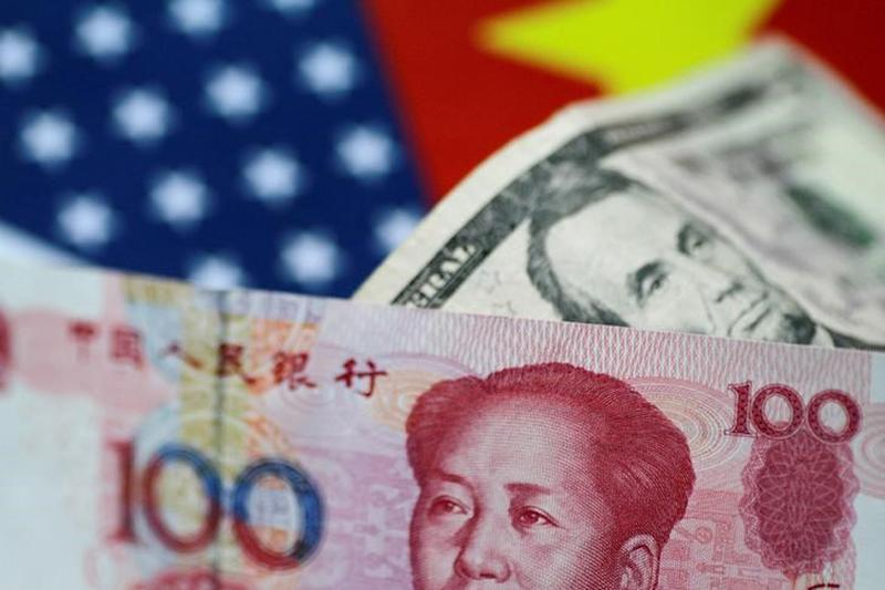Reports on China Slowing US Debt Buying Could be Based on Wrong Information