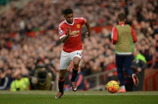 Arsene Wenger highlights threat from Man Utd's 'killer' Rashford
