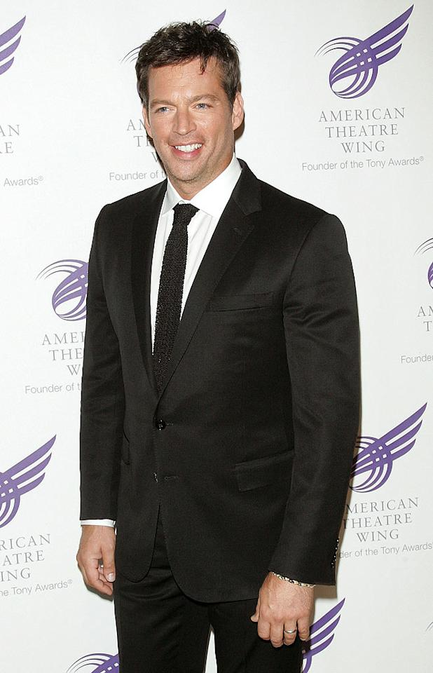 "September 11: Harry Connick Jr. turns 43 Jim Spellman/<a href=""http://www.wireimage.com"" target=""new"">WireImage.com</a> - June 7, 2010"