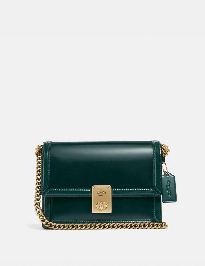 <p>This <span>Hutton Shoulder Bag</span> ($395) looks a lot more expensive than it is.</p>