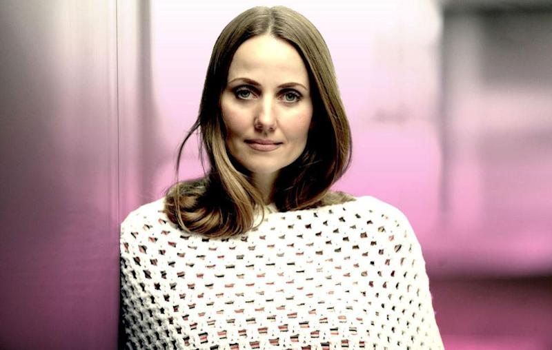 Ever since launching Denmark's first and only woman-led mosque in 2016, Sherin Khankan's been regularly accused of being a radical Muslim. Source: Sherin Khankan