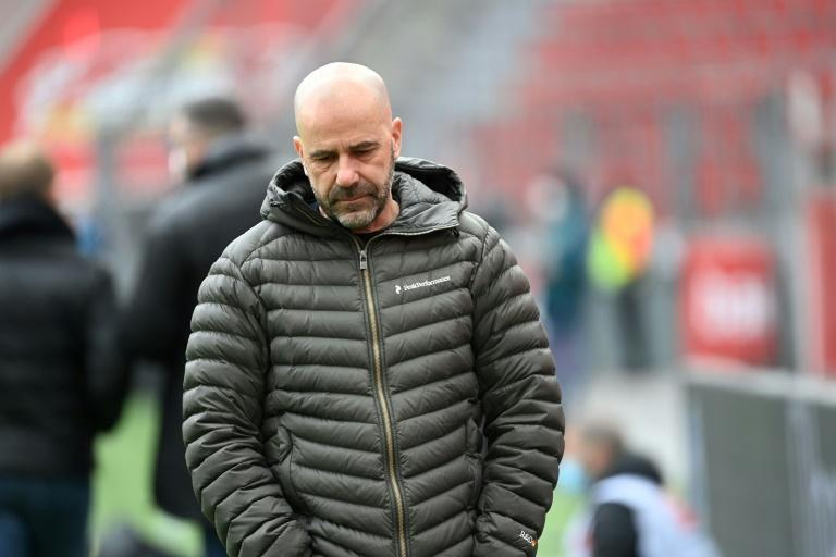 Bayer Leverkusen sacked head coach Peter Bosz on Tuesday after sliding down the league table from first to sixth