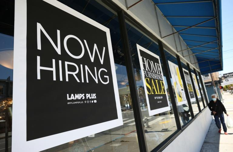 Americans who lost their jobs to the Covd-19 pandemic are returning to work, but Black and Hispanic workers continue to have higher rates of unemployment