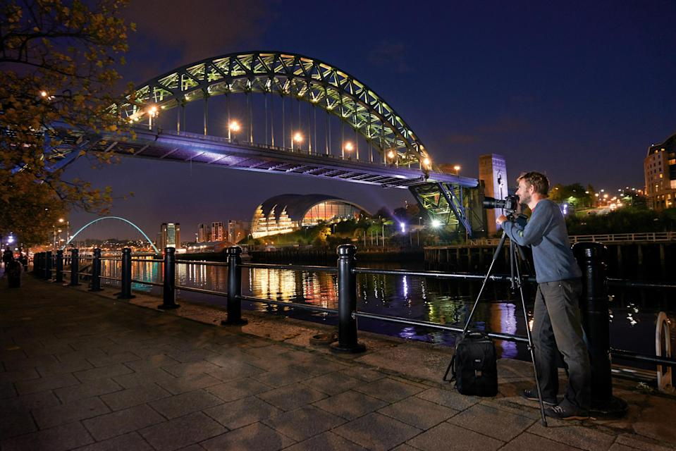 <p>Newcastle is the fourth safest city in the rankings, with residents among the least likely to experience car crime or burglaries. (Joby Sessions/N-Photo Magazine via Getty Images) </p>