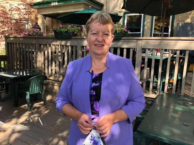 Pat Sands, the long-time manager of Dundee Arms Inn in Charlottetown, said in September that her customers were saddened to hear her establishment would be closing for the winter months.