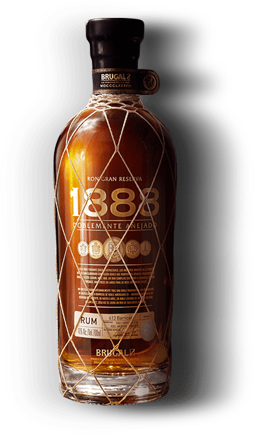 <p><span>Brugal 1888</span> ($45) is something they'll want to sip and savor.</p>