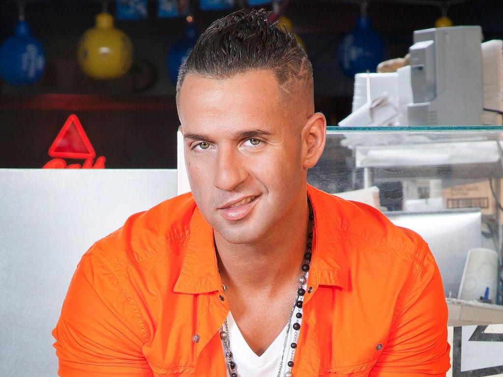 """The Situation (""""Jersey Shore"""")"""